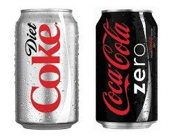 Low calorie beverages.